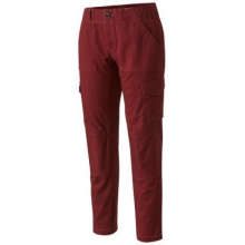 Women's Redwood Camp Pant by Mountain Hardwear in Fresno Ca