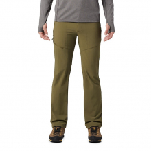 Men's Chockstone Hike Pant by Mountain Hardwear in Courtenay Bc