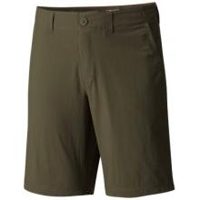 Men's Castil Casual Short by Mountain Hardwear in Tallahassee FL