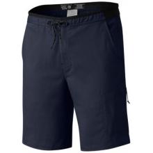 Men's AP Scrambler Short by Mountain Hardwear in Fairbanks Ak