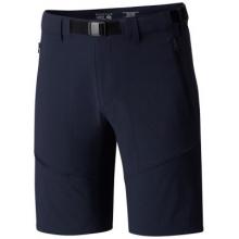 Men's Chockstone Hike Short by Mountain Hardwear