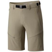 Men's Chockstone Hike Short by Mountain Hardwear in Vernon Bc