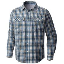 Men's Canyon AC Long Sleeve Shirt by Mountain Hardwear in Oro Valley Az