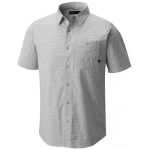 Men's Franz Short Sleeve Shirt by Mountain Hardwear in Tucson Az