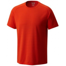 Men's MHW VNT Short Sleeve Shirt by Mountain Hardwear in Prescott Az