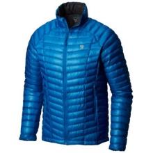 Men's Ghost Whisperer Down Jacket by Mountain Hardwear in Roseville Ca