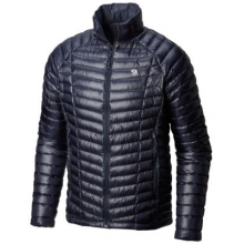 Men's Ghost Whisperer Down Jacket by Mountain Hardwear in San Francisco Ca