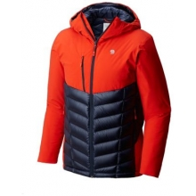 Men's Supercharger Insulated Jacket by Mountain Hardwear