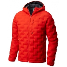 Men's StretchDown DS Hooded Jacket by Mountain Hardwear in Victoria Bc