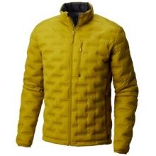Men's StretchDown DS Jacket by Mountain Hardwear in Glenwood Springs CO