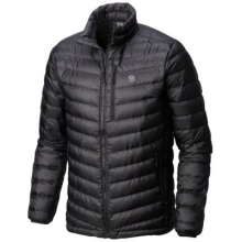 Men's Nitrous Down Jacket by Mountain Hardwear in Prince George Bc