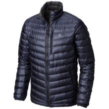 Men's Nitrous Down Jacket by Mountain Hardwear in San Carlos Ca