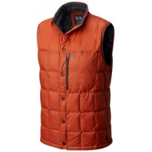 Men's PackDown Vest by Mountain Hardwear in Walnut Creek Ca