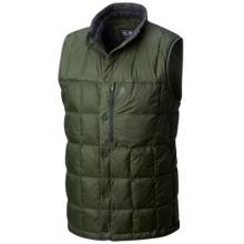 Men's PackDown Vest by Mountain Hardwear in Dublin Ca
