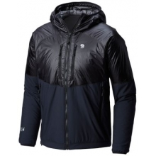 Men's Kor Strata Alpine Hoody by Mountain Hardwear in Whistler Bc