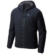 Men's Kor Strata Hoody by Mountain Hardwear in Prince George Bc