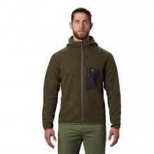 Men's Hatcher Full Zip Hoody by Mountain Hardwear in Aspen CO