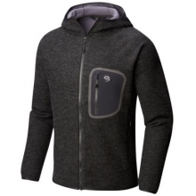 Men's Hatcher Full Zip Hoody by Mountain Hardwear