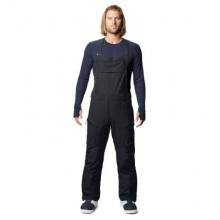 Men's FireFall Bib by Mountain Hardwear
