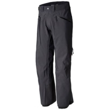 Men's Boundary Line Pant by Mountain Hardwear in Victoria Bc