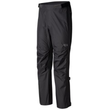 Men's Exposure/2 Gore-Tex Paclite Pant by Mountain Hardwear in Red Deer Ab