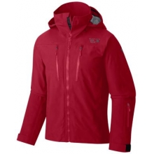 Men's Tenacity Pro Jacket by Mountain Hardwear in Folsom Ca