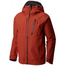 Men's Boundary Line Jacket by Mountain Hardwear in Rogers Ar