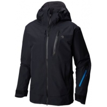 Men's Boundary Line Jacket by Mountain Hardwear in Encinitas Ca