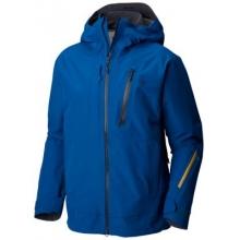 Men's Boundary Line Jacket by Mountain Hardwear