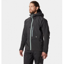 Men's Exposure/2 Gore-Tex Pro Jacket by Mountain Hardwear in Cold Lake Ab