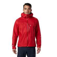 Men's Exposure/2 Gore-Tex Paclite Jacket by Mountain Hardwear in Fort Collins CO