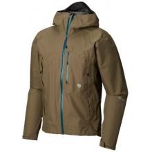 Men's Exposure/2 Gore-Tex Paclite Jacket by Mountain Hardwear in Glenwood Springs CO