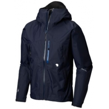 Men's Exposure/2 Gore-Tex Paclite Jacket by Mountain Hardwear in Boulder Co