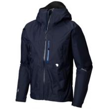 Men's Exposure/2 Gore-Tex Paclite Jacket by Mountain Hardwear in Sechelt Bc