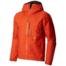 Men's Exposure/2 Gore-Tex Paclite Jacket by Mountain Hardwear in Berkeley Ca