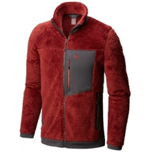 Men's Monkey Man Fleece Jacket by Mountain Hardwear in Glenwood Springs CO