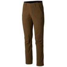 Men's MT6-U Pant by Mountain Hardwear in Whistler Bc
