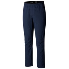 Men's Right Bank Lined Pant by Mountain Hardwear in Glenwood Springs CO