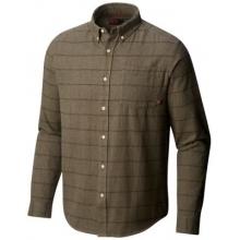 Men's Ashby Long Sleeve Shirt by Mountain Hardwear