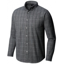 Men's Ashby Long Sleeve Shirt by Mountain Hardwear in Sioux Falls SD