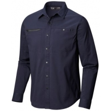 Men's Hardwear AP Shirt by Mountain Hardwear in Sioux Falls SD