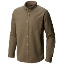 Men's Baxter Long Sleeve Shirt by Mountain Hardwear in Sioux Falls SD