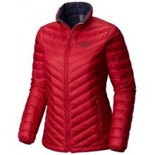 Women's Micro Ratio Down Jacket by Mountain Hardwear