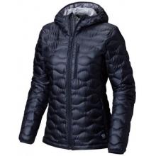 Women's Nitrous Hooded Down Jacket by Mountain Hardwear in Montgomery Al