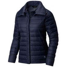 Women's PackDown Jacket by Mountain Hardwear in San Francisco Ca