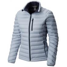 Women's StretchDown Jacket by Mountain Hardwear