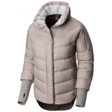 Women's Packdown Parka by Mountain Hardwear in Glenwood Springs CO