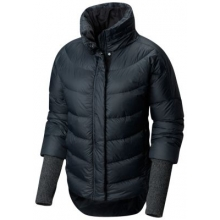 Women's Packdown Parka by Mountain Hardwear in Tustin Ca