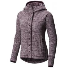 Women's Snowpass Hoody by Mountain Hardwear in Golden CO