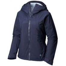 Women's Marauder Jacket by Mountain Hardwear in Flagstaff Az